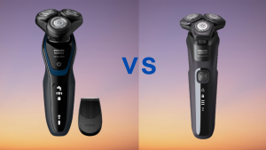 Philips Norelco 5100 vs 5300 Review